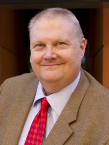 portrait of Mark Little
